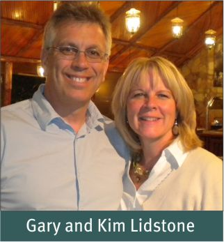 People - Lidstone, Gary and Kim