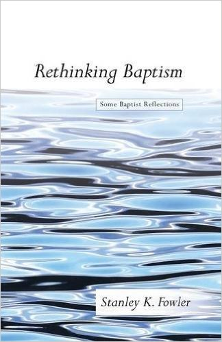 Resources - Rethinking Baptism