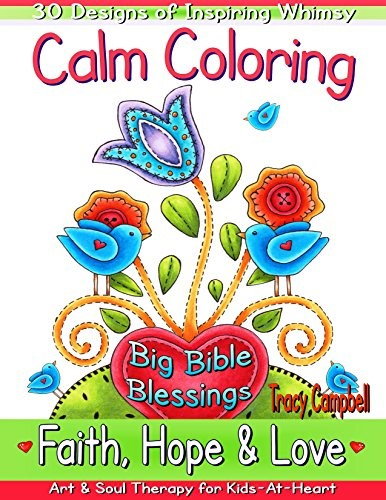 Resources - Calm Coloring